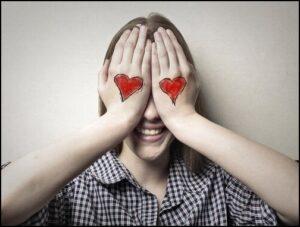 盲目の愛 洗脳