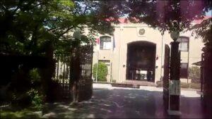 四天王寺羽曳丘中学校・高校