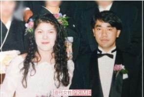 小室圭の母親・小室佳代と父親・小室敏勝