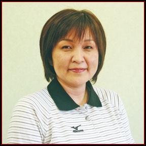 石川久美さん 石川佳純の母親はハーフ?