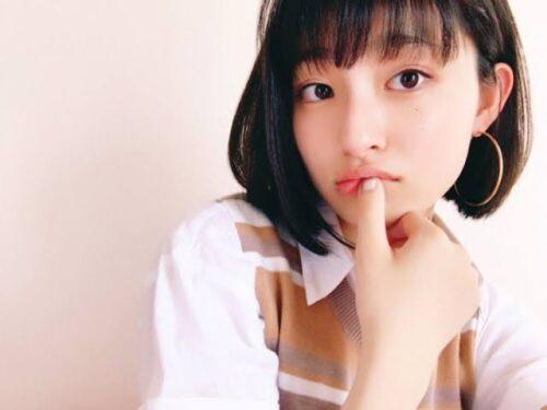 吉川愛 改名 吉田里琴 綺麗