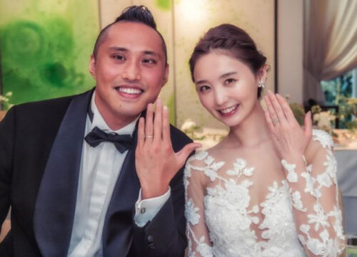 おのののか 塩浦慎理 交際4ヶ月 結婚画像