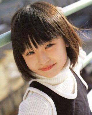 吉田里琴 子役時代 可愛い