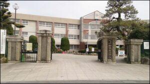素根輝の高校は久留米市立南築高等学校!快進撃は止まらず