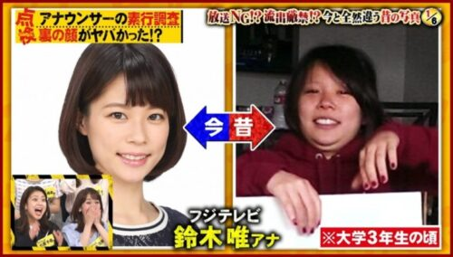 鈴木唯 経歴 プロフィール
