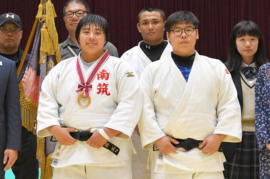 素根輝選手と兄・勝さん